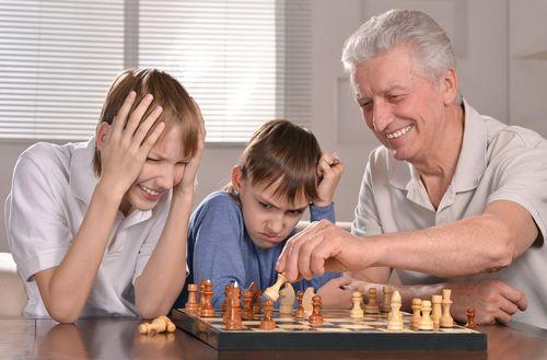 משחקי חשיבה טובים למוח