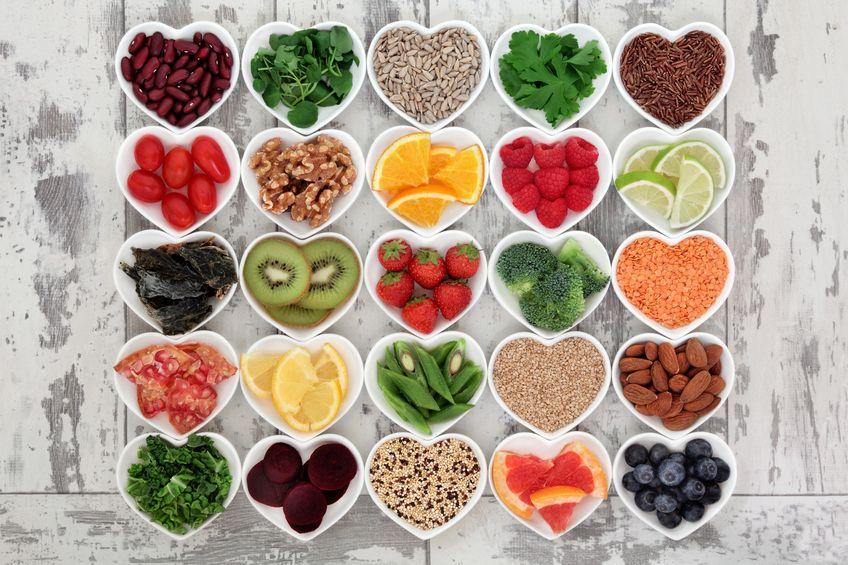 תזונה בריאה למוח